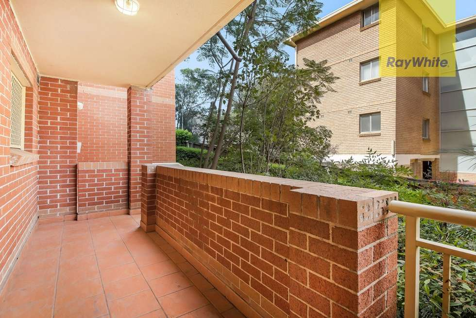 Second view of Homely unit listing, A3/88-98 Marsden Street, Parramatta NSW 2150