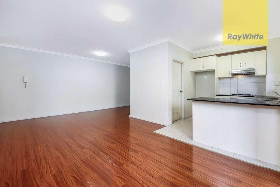 Third view of Homely unit listing, A3/88-98 Marsden Street, Parramatta NSW 2150