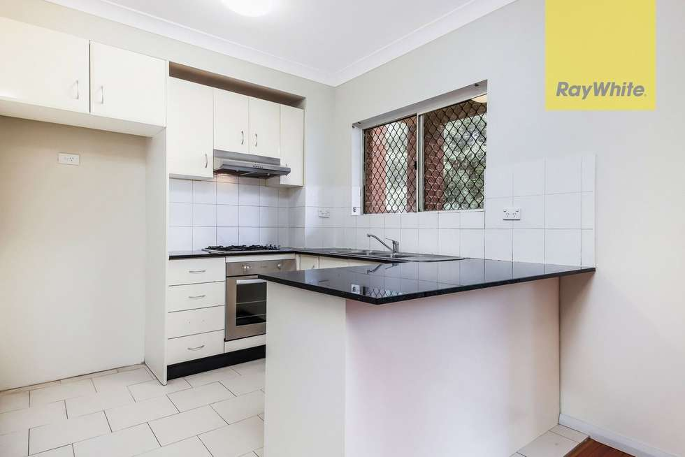 Fourth view of Homely unit listing, A3/88-98 Marsden Street, Parramatta NSW 2150