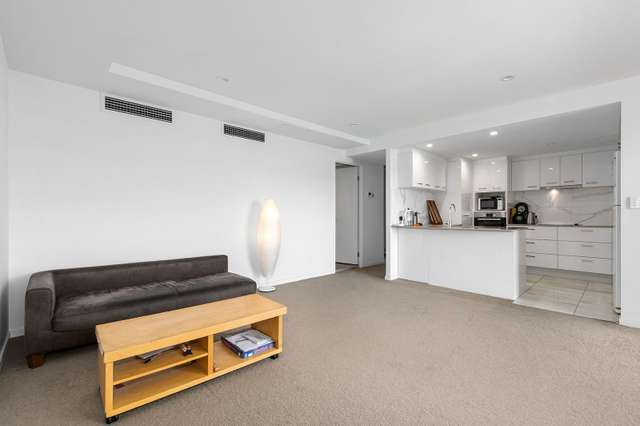 37/488 Upper Roma Street, Brisbane City QLD 4000