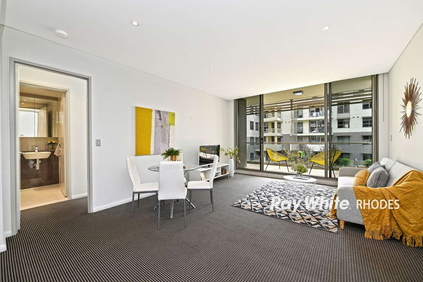 Main view of Homely apartment listing, B170/132-138 Killeaton Street, St Ives NSW 2075