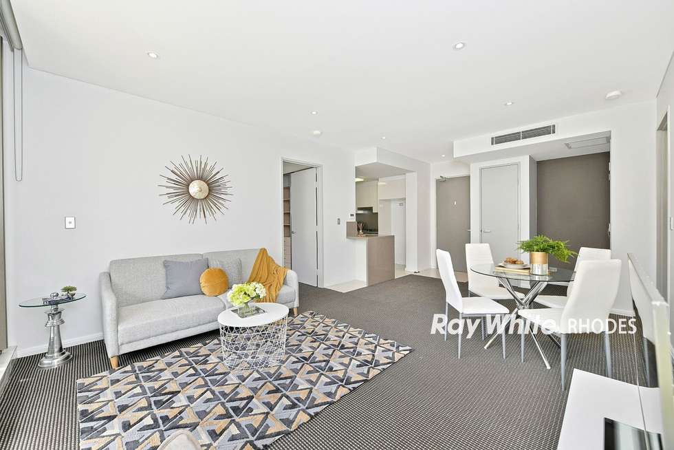 Second view of Homely apartment listing, B170/132-138 Killeaton Street, St Ives NSW 2075