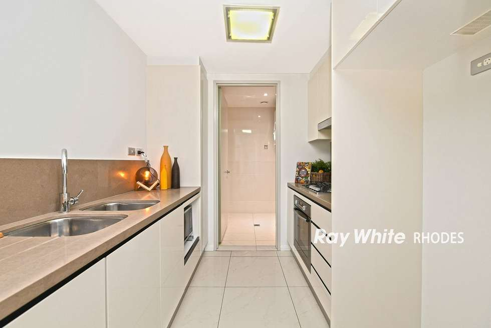 Third view of Homely apartment listing, B170/132-138 Killeaton Street, St Ives NSW 2075