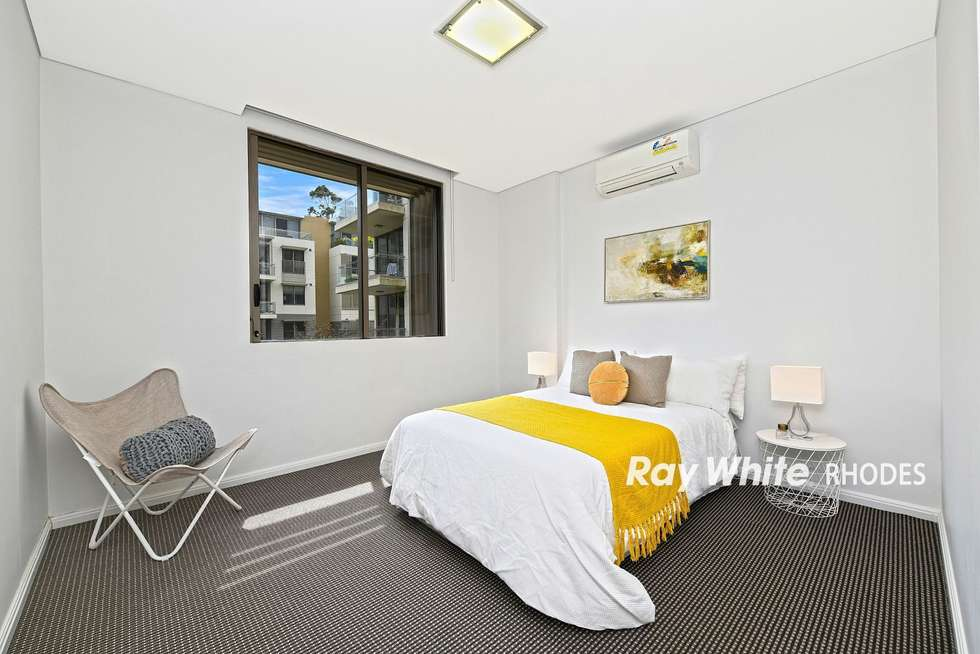 Fourth view of Homely apartment listing, B170/132-138 Killeaton Street, St Ives NSW 2075