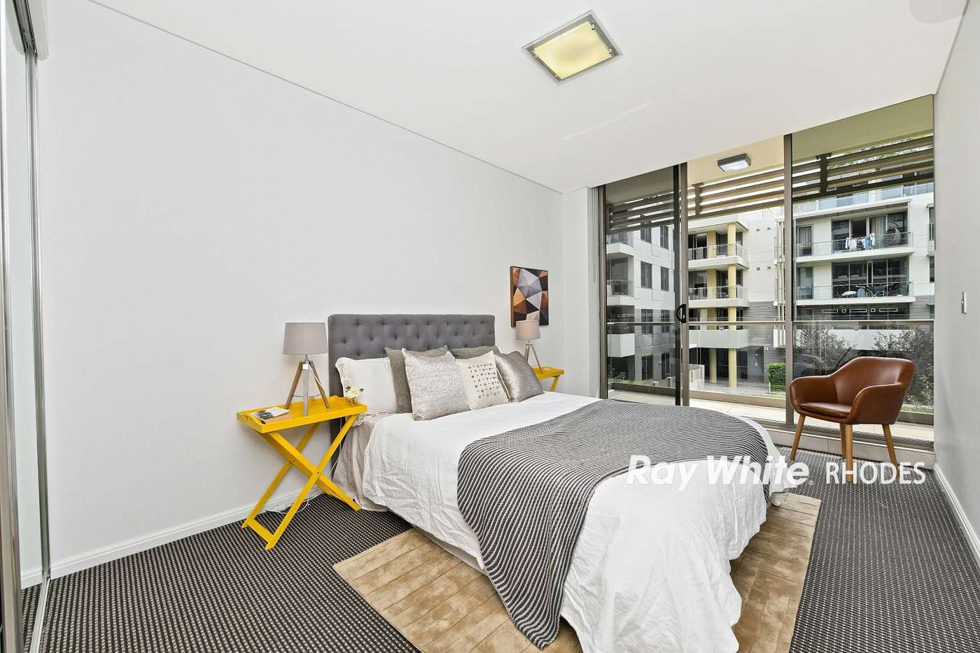 Fifth view of Homely apartment listing, B170/132-138 Killeaton Street, St Ives NSW 2075