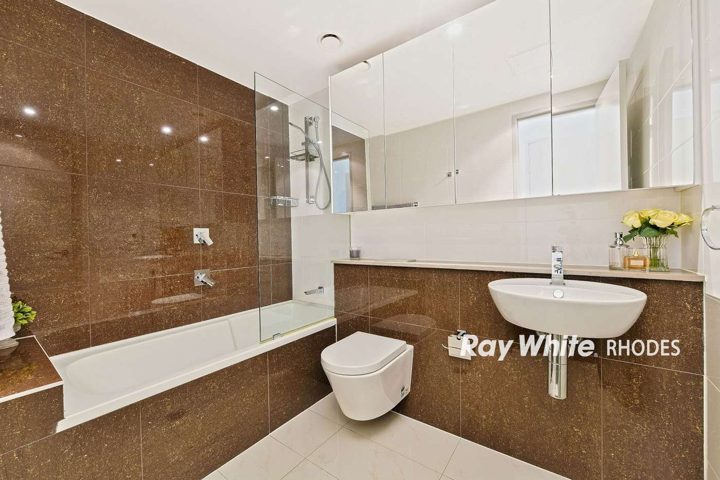 Sixth view of Homely apartment listing, B170/132-138 Killeaton Street, St Ives NSW 2075