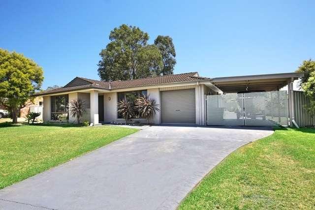 23 Rayleigh Drive, Worrigee NSW 2540