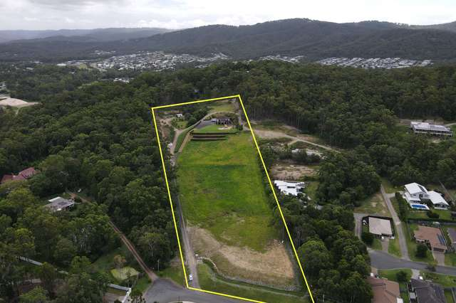 38 Ghostgum Grove, Upper Coomera QLD 4209