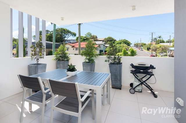 3/17 Grafton Street, Windsor QLD 4030