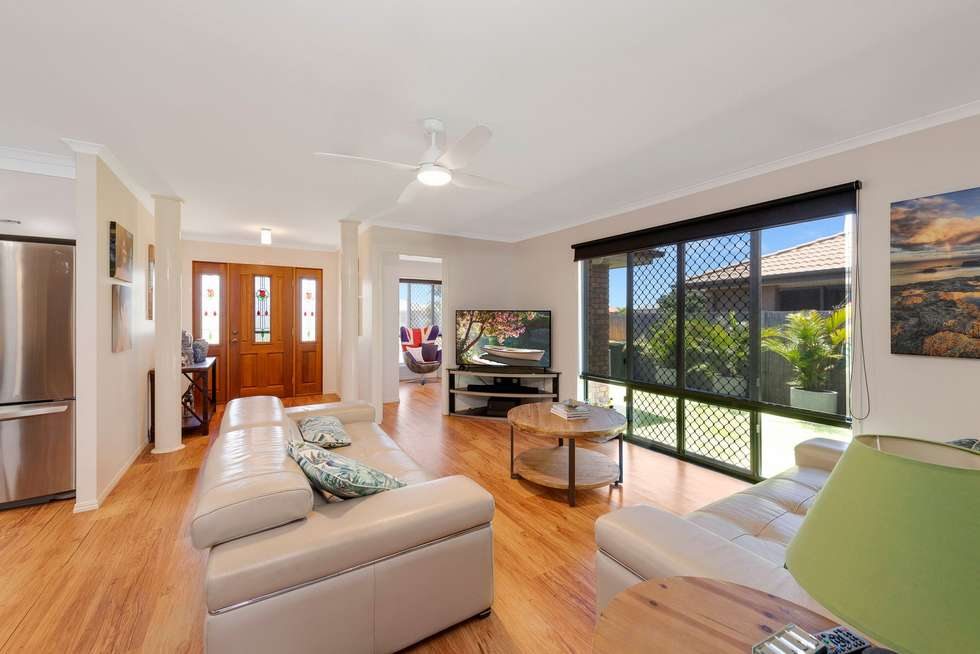 Fourth view of Homely house listing, 22 Balaam Drive, Kalkie QLD 4670