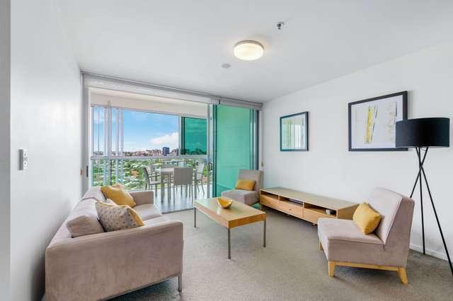 1402/18 Thorn Street, Kangaroo Point QLD 4169