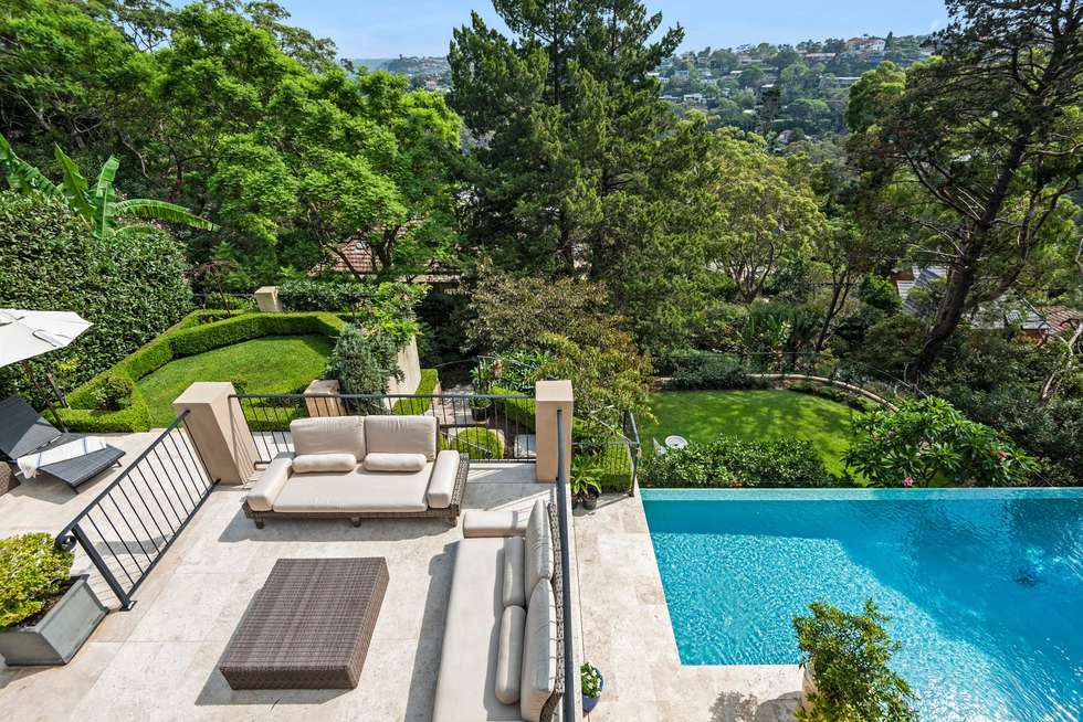 Second view of Homely house listing, 25 Wyong Road, Mosman NSW 2088