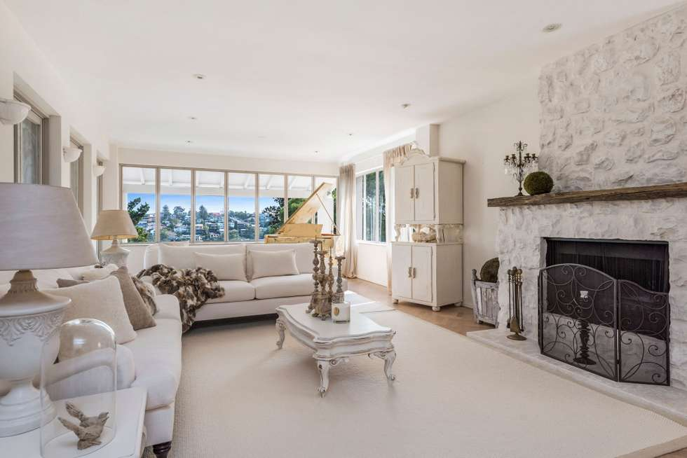 Fourth view of Homely house listing, 25 Wyong Road, Mosman NSW 2088