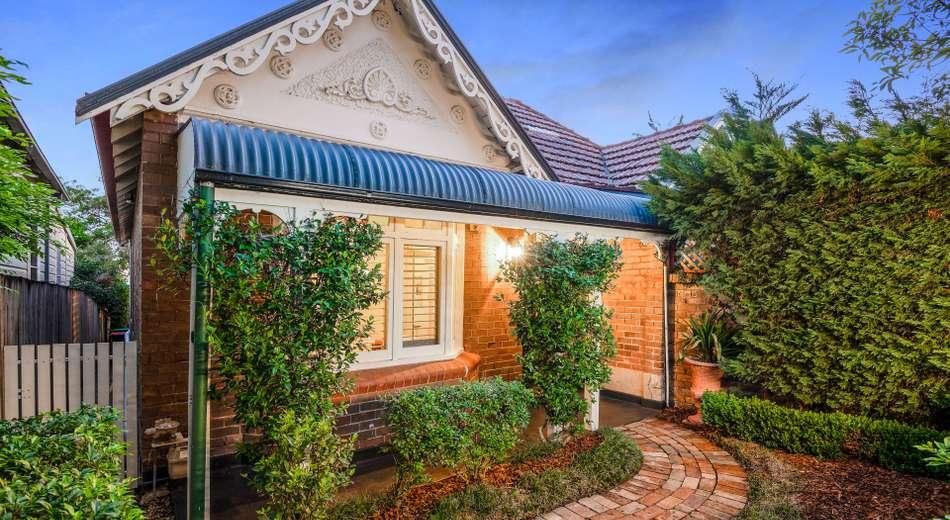 36 Spencer Road, Mosman NSW 2088
