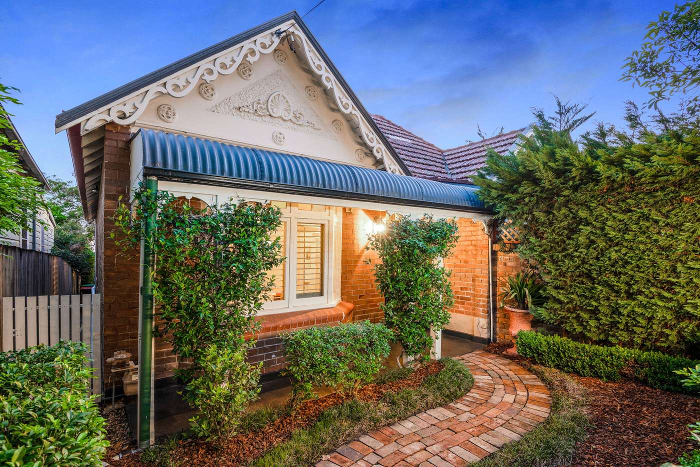Main view of Homely house listing, 36 Spencer Road, Mosman NSW 2088