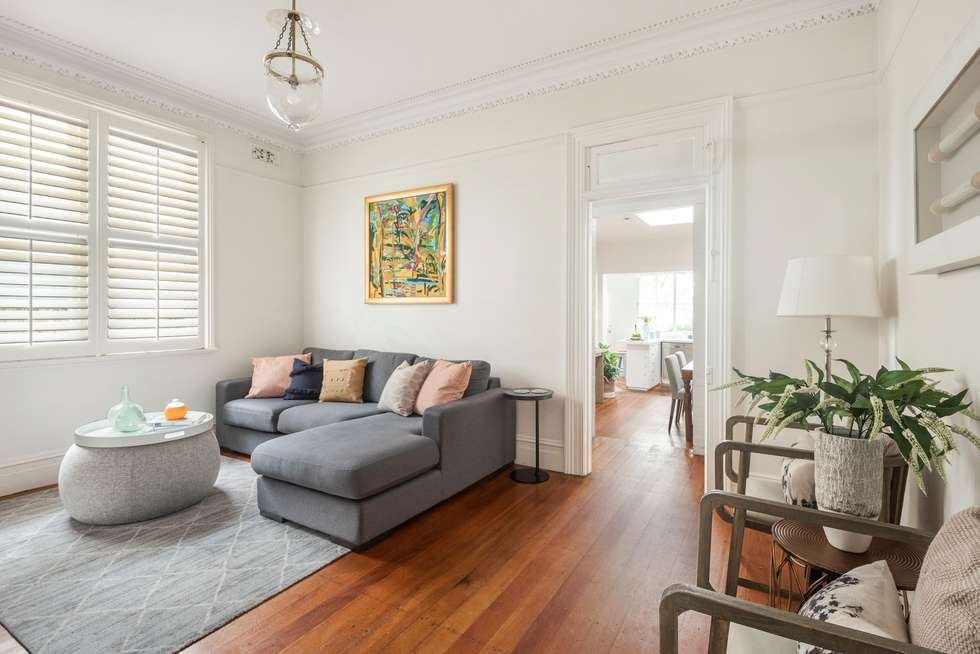 Third view of Homely house listing, 36 Spencer Road, Mosman NSW 2088