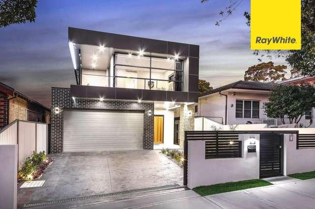 124 Park Road, Hurstville NSW 2220