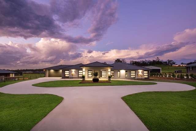 91-95 Munroe Drive, Woodhill QLD 4285