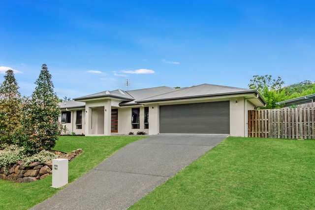 6 Trail Side Court, Upper Coomera QLD 4209