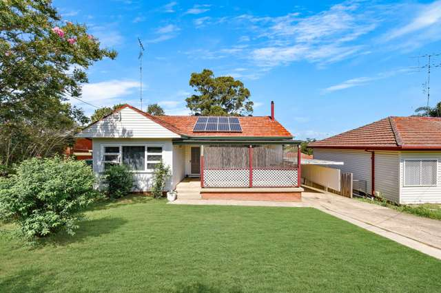 35 Grandview Drive, Campbelltown NSW 2560
