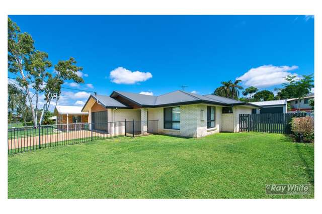 7 Mackinlay Street, Norman Gardens QLD 4701