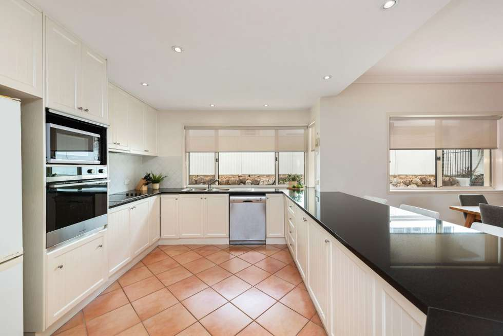 Fourth view of Homely house listing, 39 Sunset Place, Carindale QLD 4152