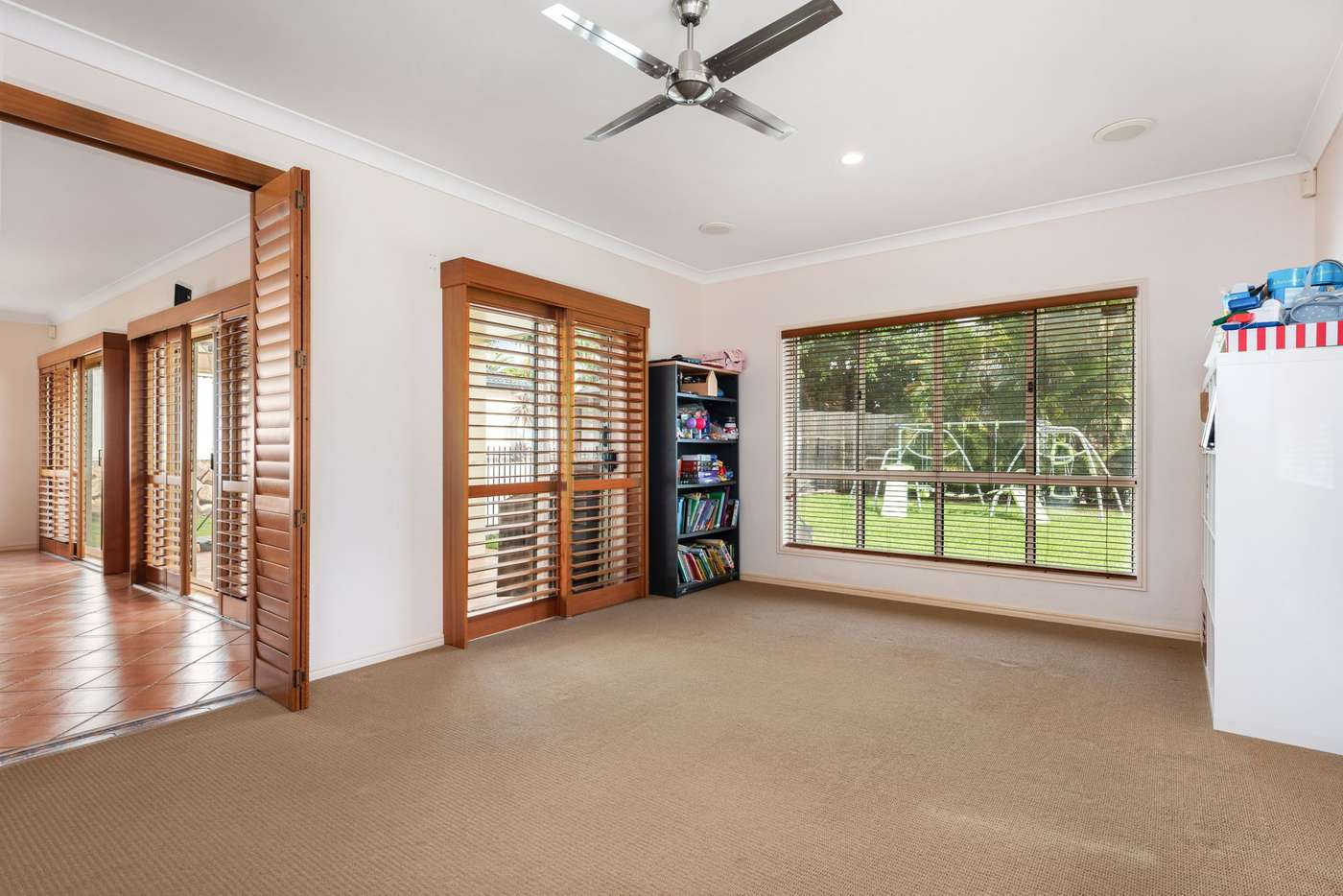 Sixth view of Homely house listing, 39 Sunset Place, Carindale QLD 4152