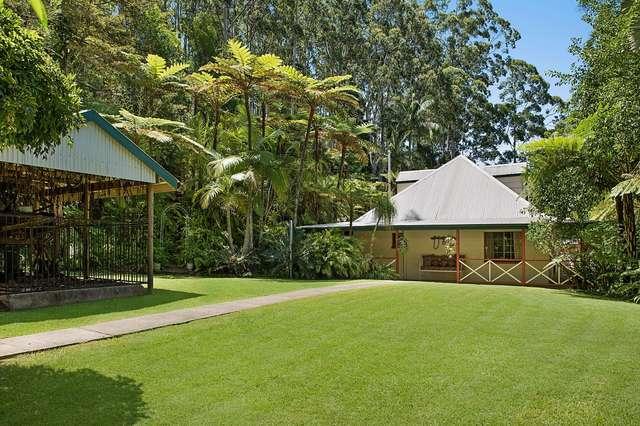 1620 Maleny Stanley River Road, Booroobin QLD 4552
