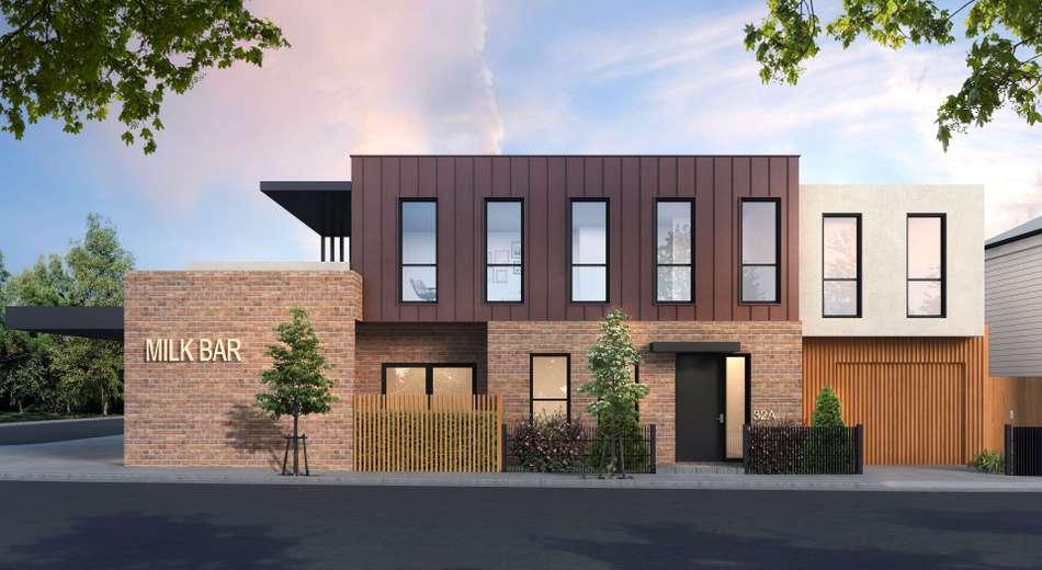 2/32 Hamilton Street, Seddon VIC 3011