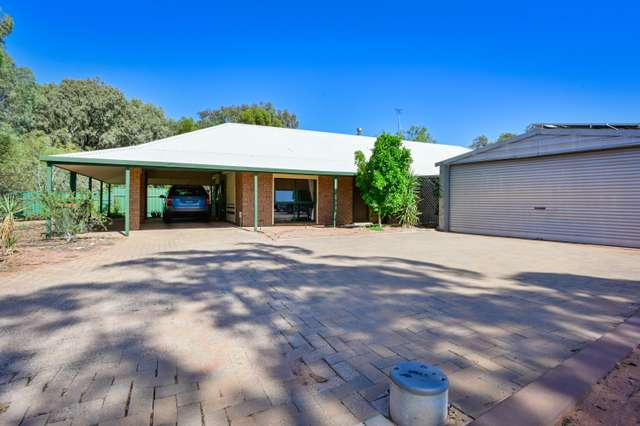 4 Northey Crescent, Port Augusta West SA 5700