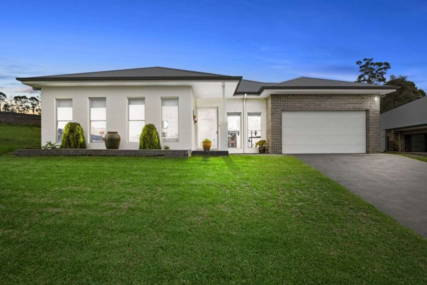 Main view of Homely house listing, 50 Molloy Street, Mollymook NSW 2539