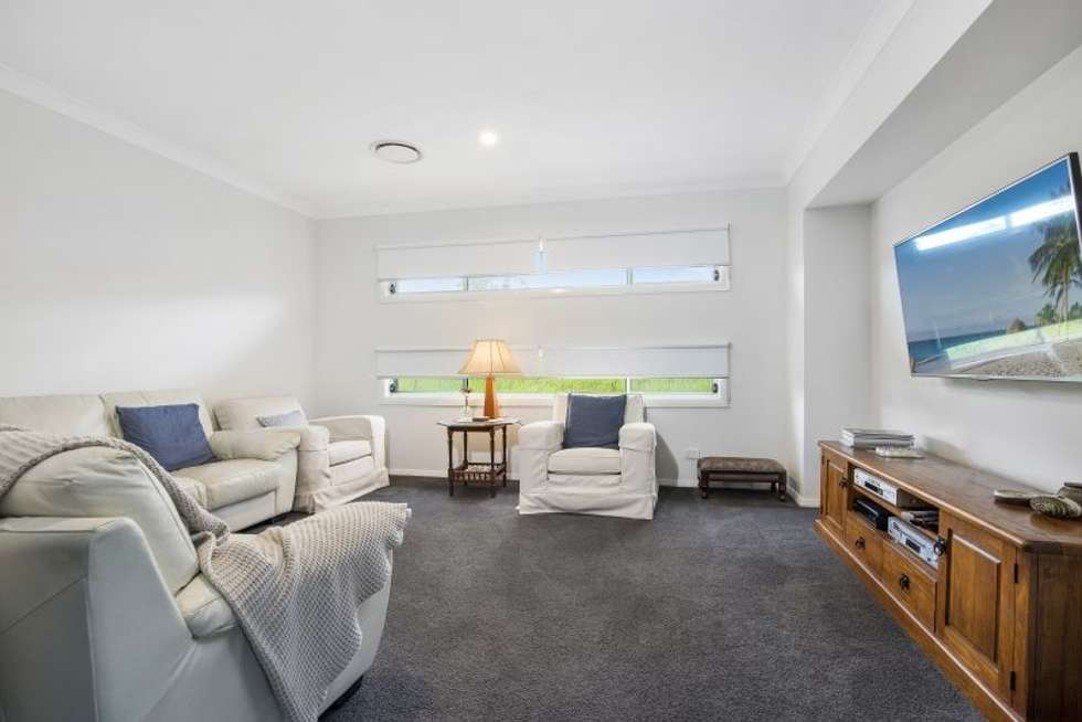 Second view of Homely house listing, 50 Molloy Street, Mollymook NSW 2539