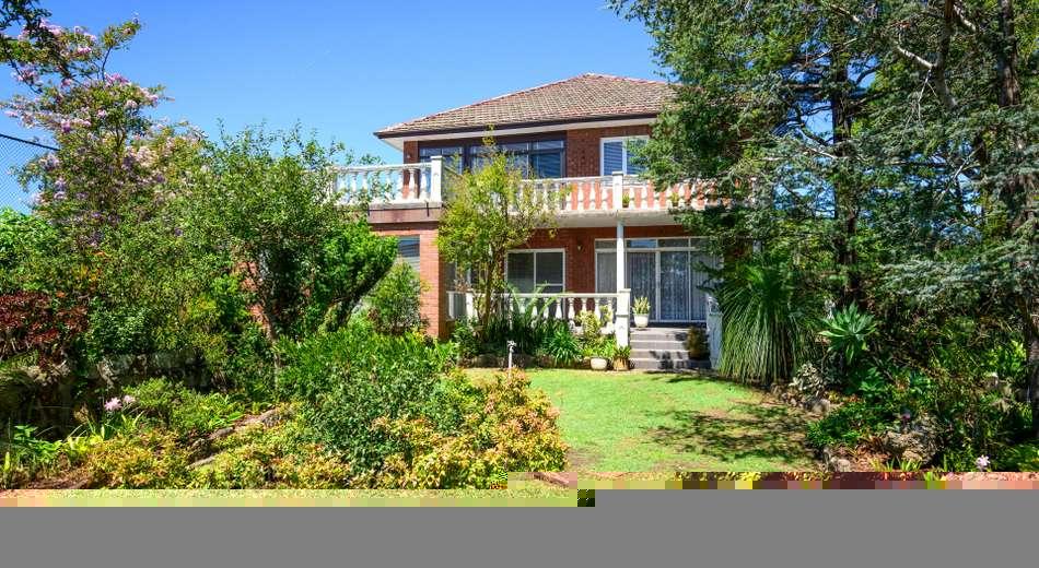 3 Pindari Avenue, Mosman NSW 2088