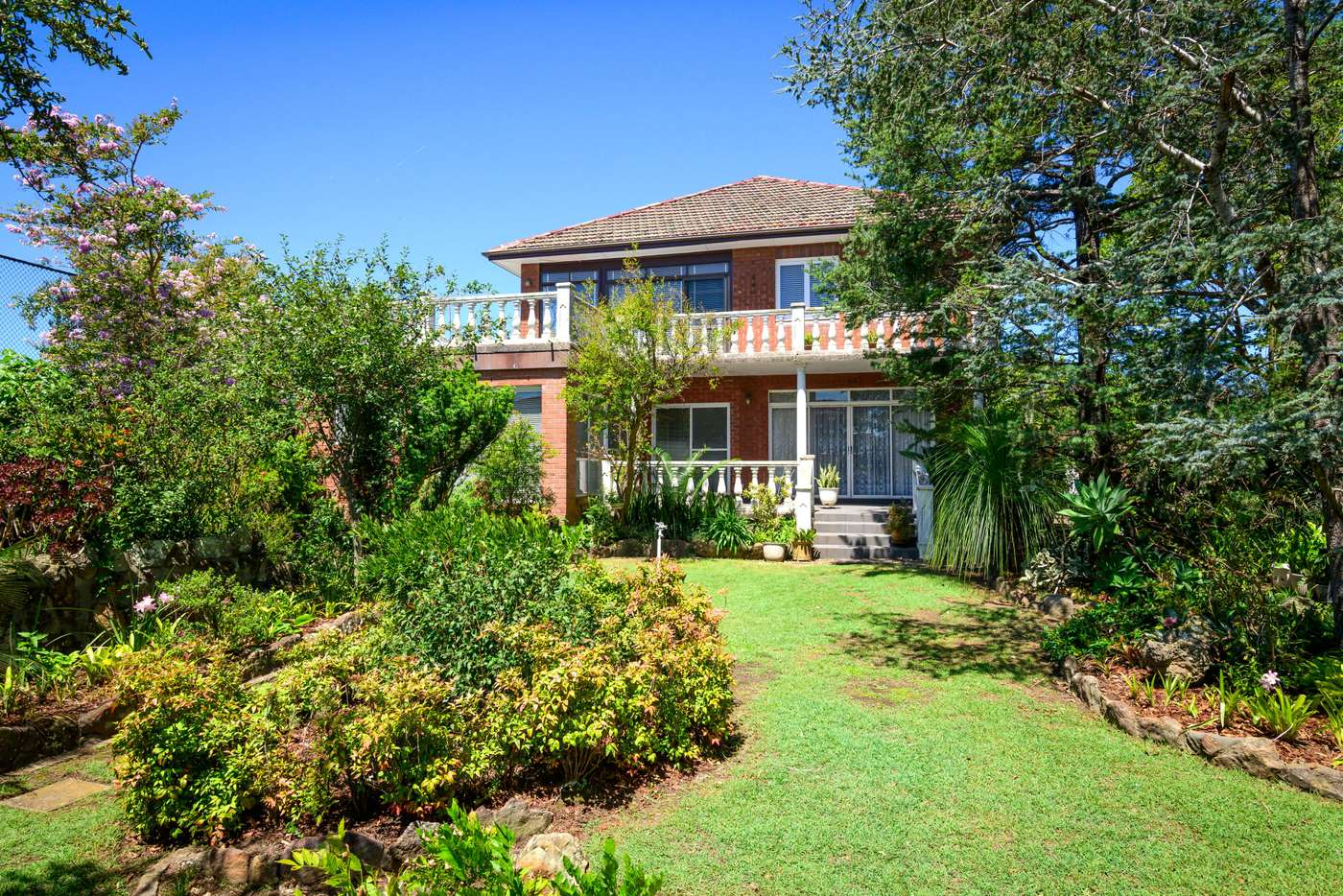 Main view of Homely house listing, 3 Pindari Avenue, Mosman NSW 2088