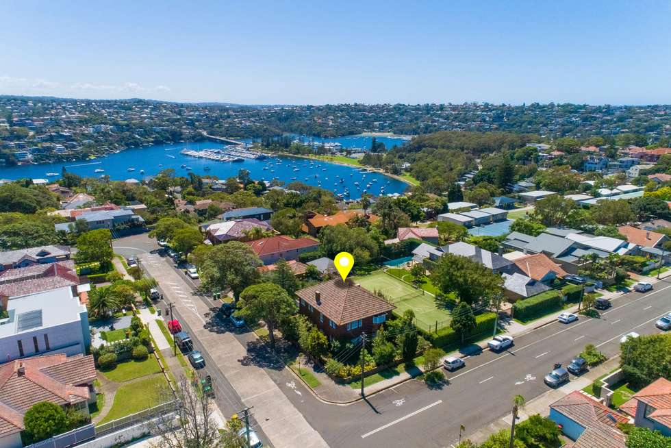 Second view of Homely house listing, 3 Pindari Avenue, Mosman NSW 2088