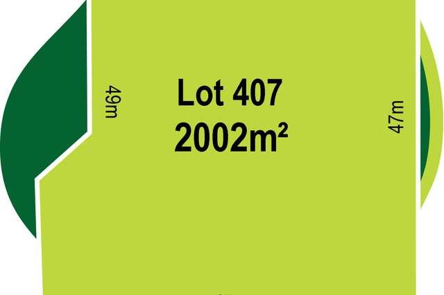 Lot 407 Yolanda Street, Albion Park NSW 2527