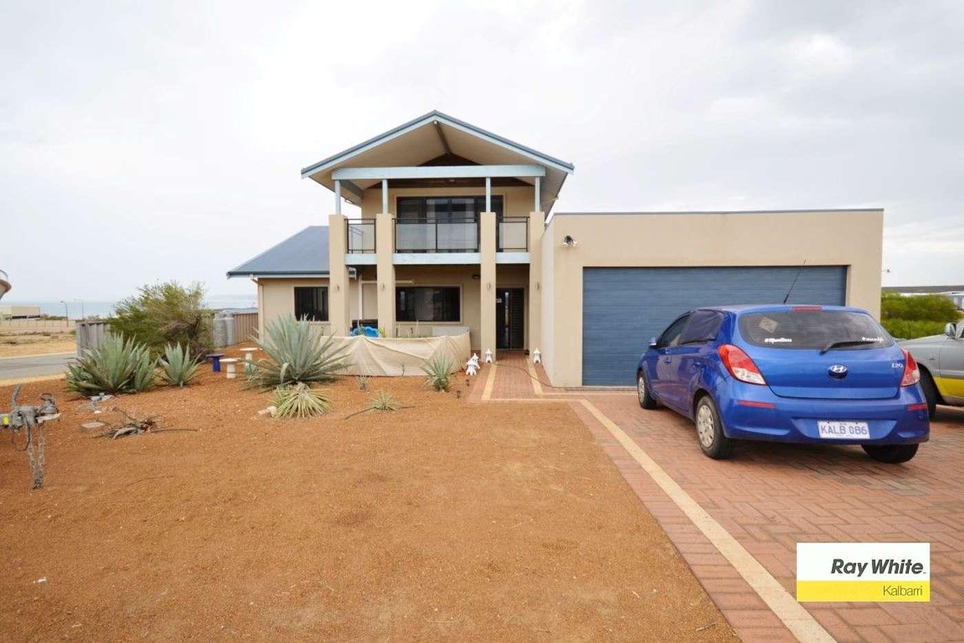 Main view of Homely house listing, 20 Waitzia Way, Kalbarri WA 6536