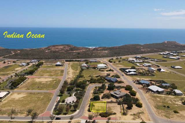 6 Lot 7 Sunstone Drive, Kalbarri WA 6536