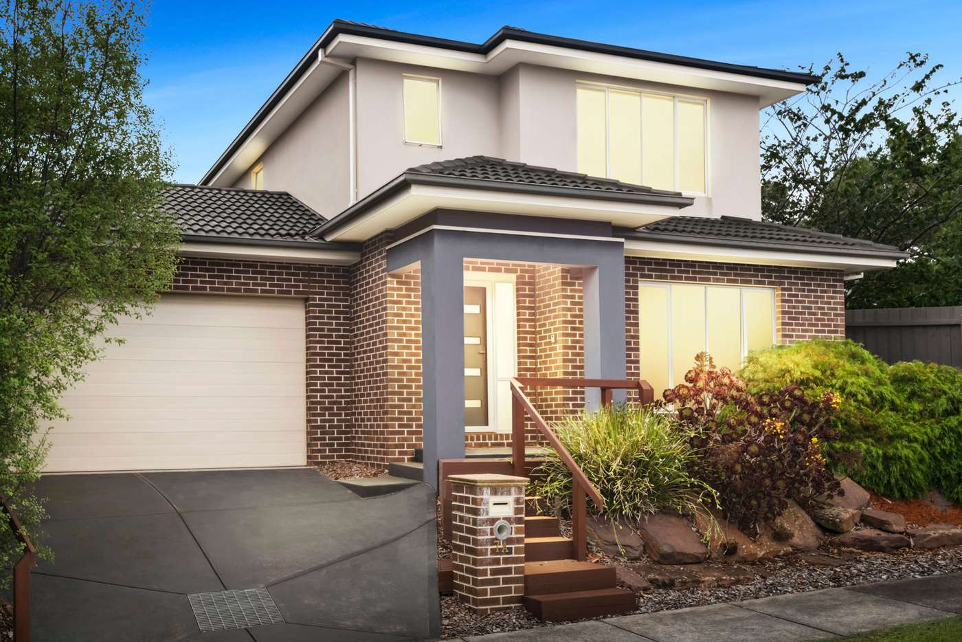 Main view of Homely house listing, 7A Ithaca Road, Frankston South VIC 3199