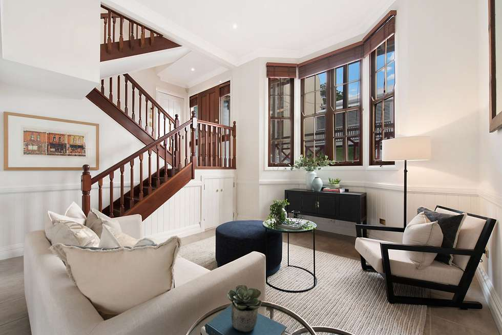Second view of Homely house listing, 27 Sexton Street, Petrie Terrace QLD 4000