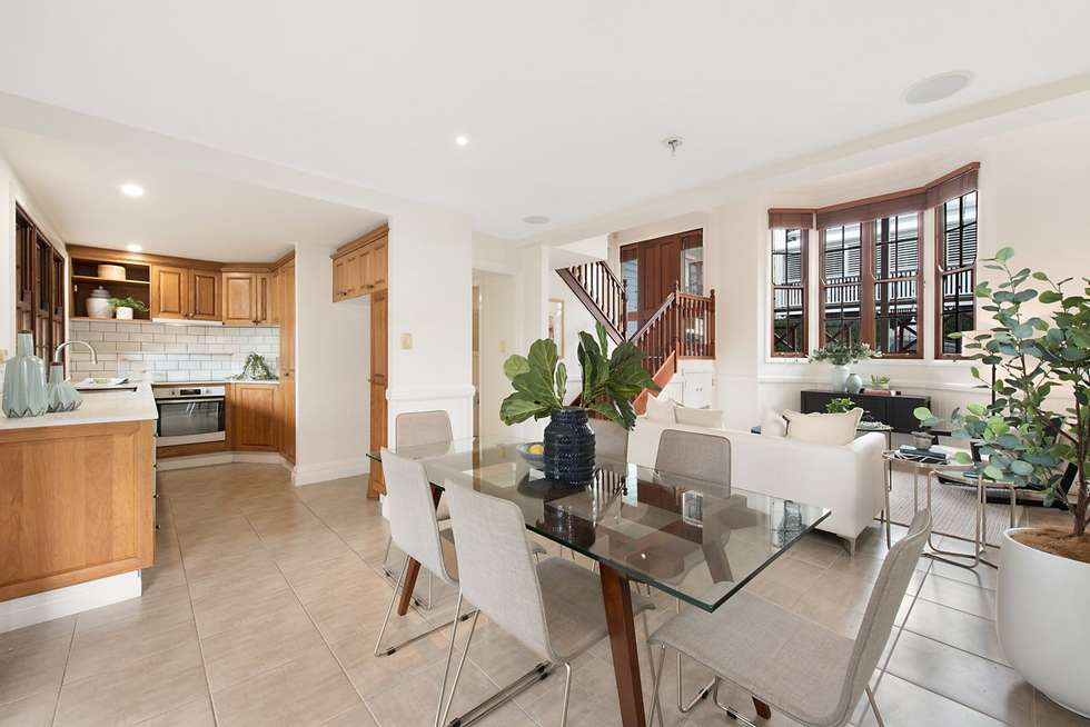 Third view of Homely house listing, 27 Sexton Street, Petrie Terrace QLD 4000