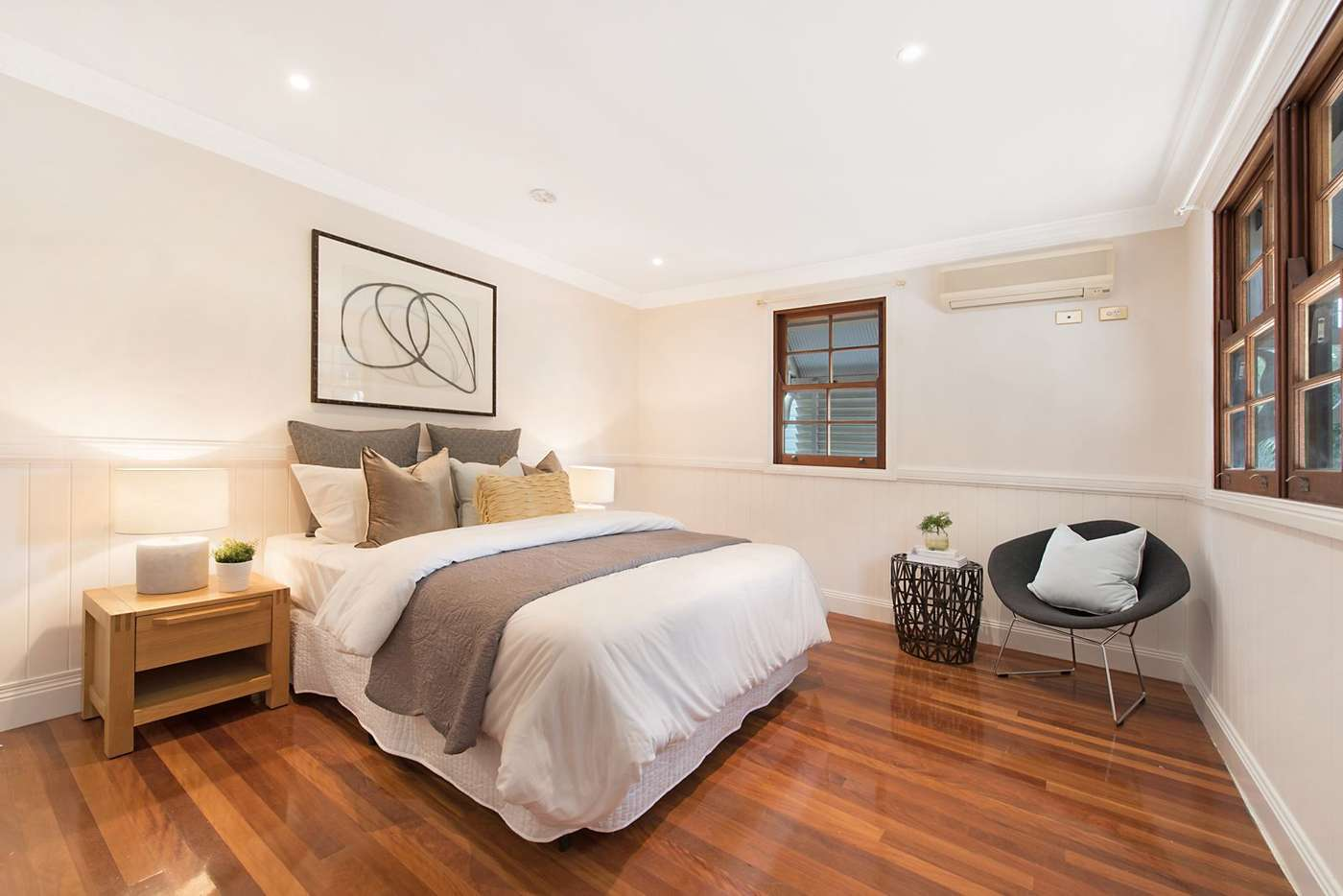 Sixth view of Homely house listing, 27 Sexton Street, Petrie Terrace QLD 4000