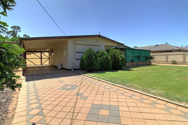9 Vasey Street, Barmera SA 5345