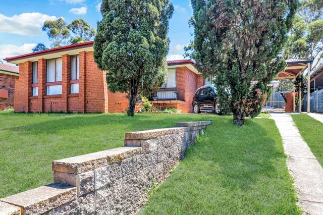 178 James Cook Drive, Kings Langley NSW 2147