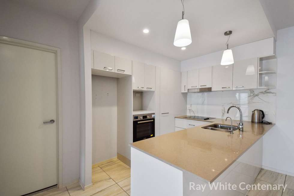 Third view of Homely unit listing, 29/14 Montrose Street, Taringa QLD 4068