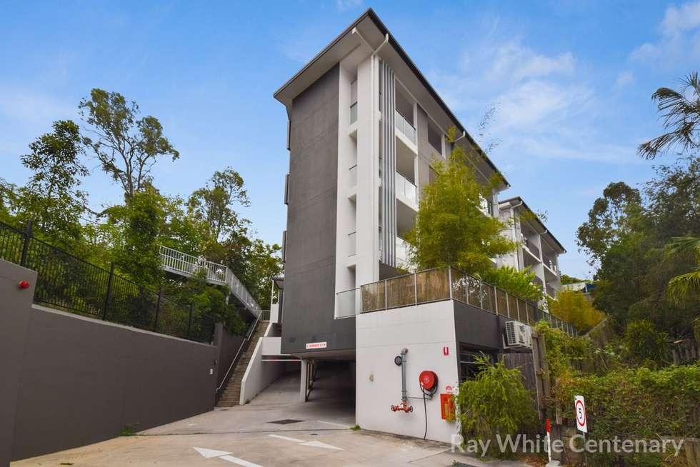 Fourth view of Homely unit listing, 29/14 Montrose Street, Taringa QLD 4068
