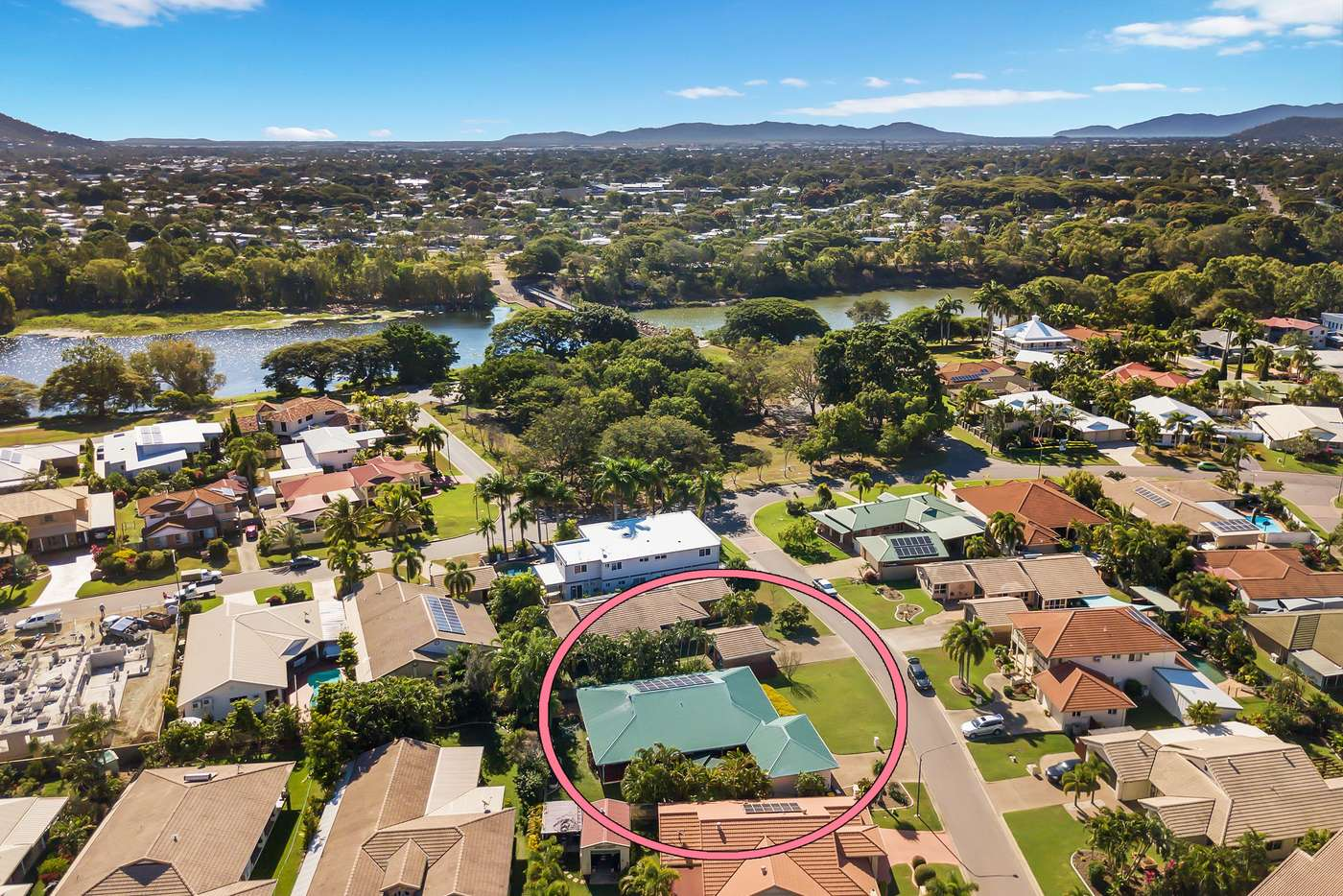 Main view of Homely house listing, 16 Chatsworth Crescent, Annandale QLD 4814
