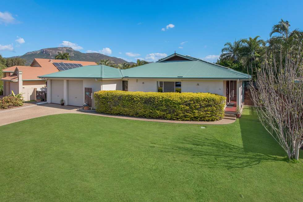Second view of Homely house listing, 16 Chatsworth Crescent, Annandale QLD 4814