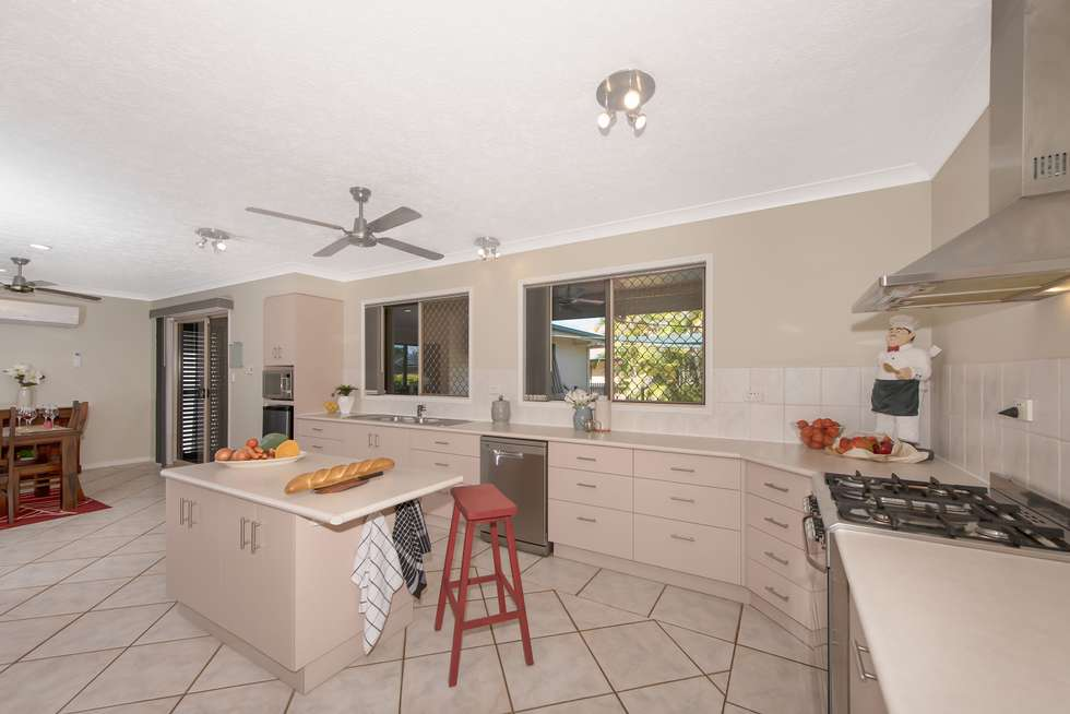 Fourth view of Homely house listing, 16 Chatsworth Crescent, Annandale QLD 4814