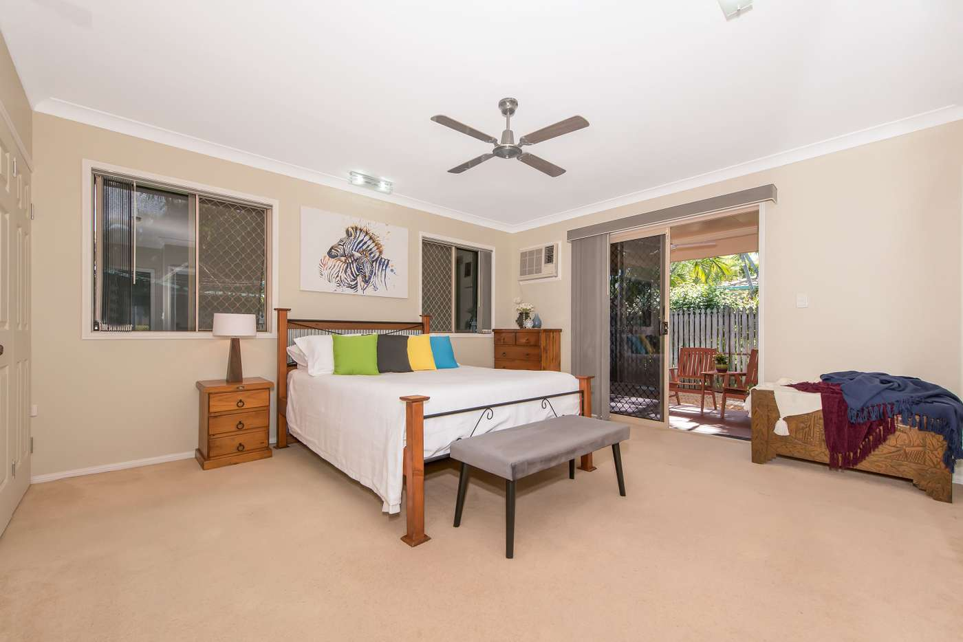 Fifth view of Homely house listing, 16 Chatsworth Crescent, Annandale QLD 4814